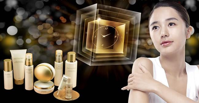 化妆品行业防伪防窜货解决方案